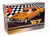 AMT 1:25 Scale 1967 Chevy Chevelle Pro Street Model Car
