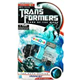 Hasbro Transformers Dark of the Moon The Scan Series Ironhide Deluxe Action Figure