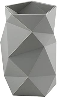 Creative Design Silicone Pen and Pencil Holder (Grey)