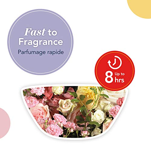YANKEE CANDLE Fresh Cut Roses Cera 22 g