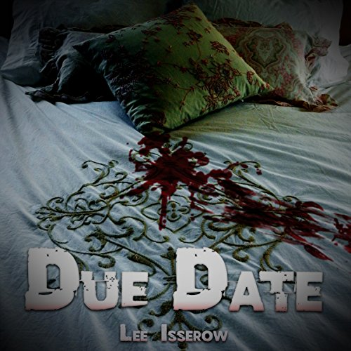 Due Date audiobook cover art