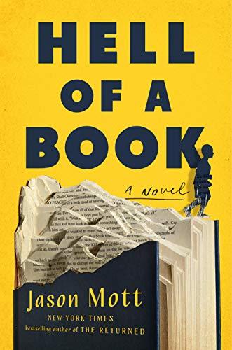 <em>Hell of a Book</em>