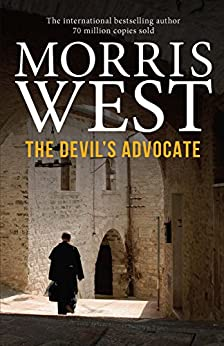 The Devil's Advocate by [Morris West]