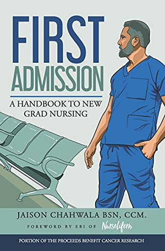 Top 10 best selling list for first day of clinicals nursing student
