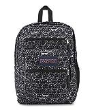 JanSport JS00TDN749J Big Student Backpack (Emoji Crowd)