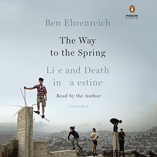 The Way to the Spring cover art