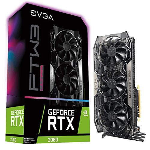 EVGA GeForce RTX 2080 FTW3