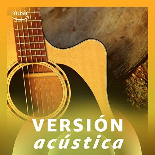 Versión acústica
