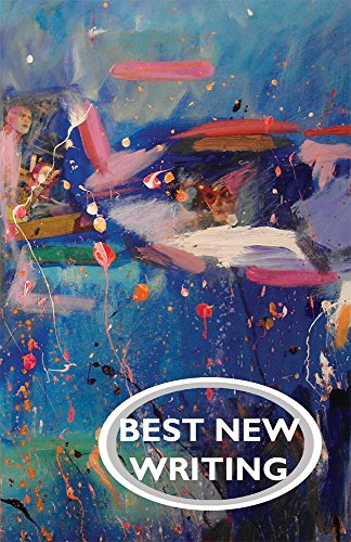 Best New Writing 2015 (English Edition)