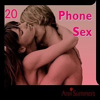 Phone Sex cover art