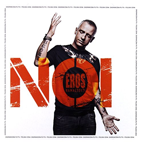 Eros Ramazzotti: Noi (PL) [CD]