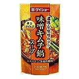 Daisho Miso Kimchi Nabe Sopa (3-4 porciones) 750 g