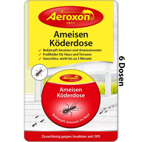 Aeroxon Insect Control GmbH -  Aeroxon