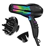 Hair Care products INFINITIPRO BY CONAIR 1875 Watt Ion Choice Hair Dryer