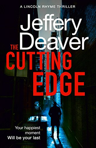 The Cutting Edge (Lincoln Rhyme Thrillers) (English Edition)