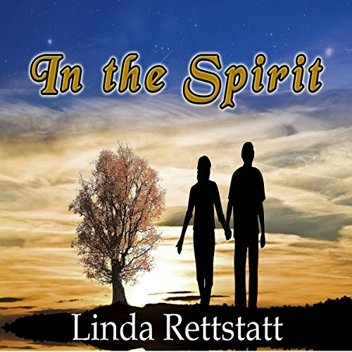 In the Spirit audiobook cover art