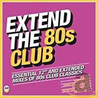 EXTEND THE 80S-CLUB