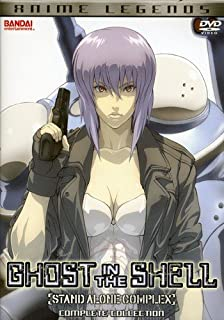 Ghost in the Shell: Season 1