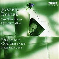 Eybler: String Quintets (1996-07-28)