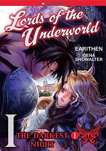 [Bundle] Lords of The Underworld 1 Series: Harlequin comics (English Edition)