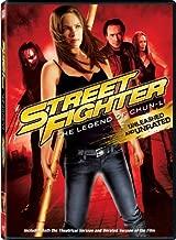 street fighter movie music video