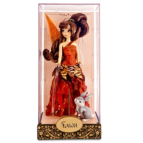 Disney Fairies Designer Collection Fawn 11.5' Doll