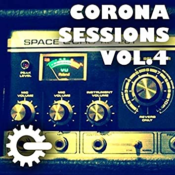 Corona Sessions Vol.4 - Rational Culture