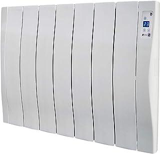 Haverland WI7 - Emisor Térmico Bajo Consumo, 1100 de Potencia, 7 Elementos, Auto Programable Con Detector De Presencia