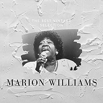 The Best Vintage Selection - Marion Williams