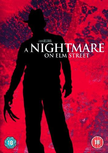 Nightmare On Elm Street (Original) [DVD]