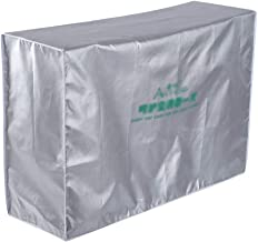 Window airconditioning afdekking anti-stof anti-sneeuw waterdichte zonproof airconditioning buiten bescherming afdekking m...