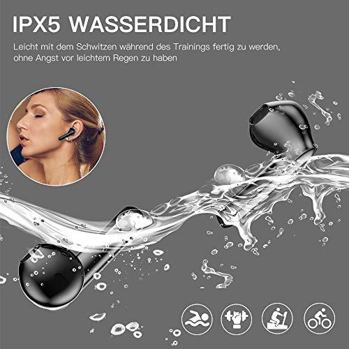 Zagzog Bluetooth Kopfhörer Sport Bild 6*