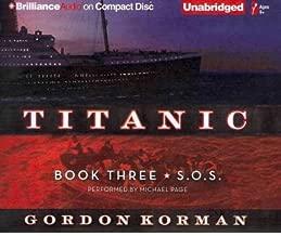 [ S.O.S. (Titanic (Audio) #03) - Greenlight ] By Korman, Gordon ( Author ) [ 2011 ) [ Compact Disc ]