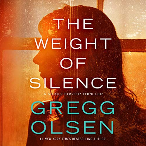 The Weight of Silence cover art