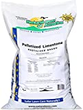 Raises pH level of acidic soils Enriched with Protilizer beneficial microbes to improve soil structure and increase earthworm activity Improves lawn health by releasing trapped nutrients Establishes a healthy root system for efficient uptake of nutri...