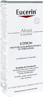 EUCERIN Loción AtopiControl 400 ml