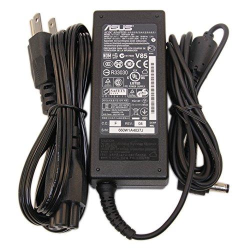 ASUS 65W Laptop Charger Power Supply for K50I K50IJ K52F K53E K53U K55...