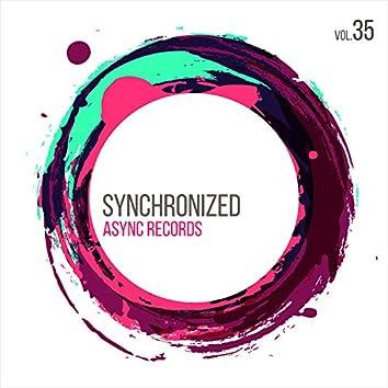 Synchronized Vol.35