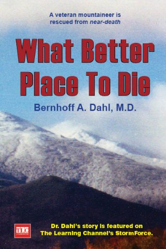 What Better Place to Die (English Edition)
