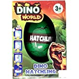 Dinosaur Dino Hatching Egg for Kids by Laeto Toys Large