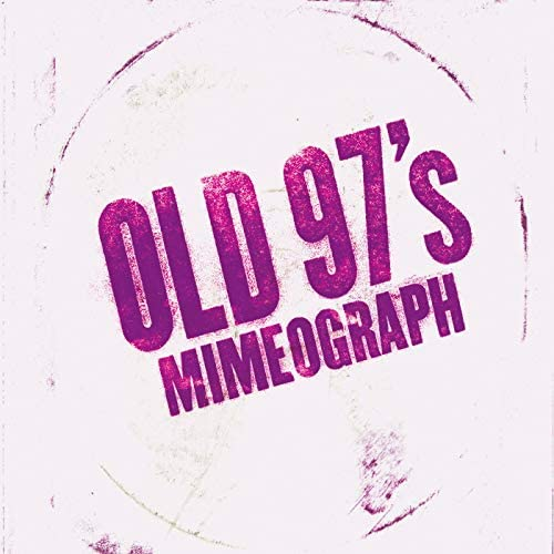 Old 97's