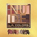 LA Colors Color Block Eyeshadow - Nude 30 gr