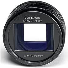 SLR Magic Compact Anamorphot 1.33x - 40 Lens Adapter