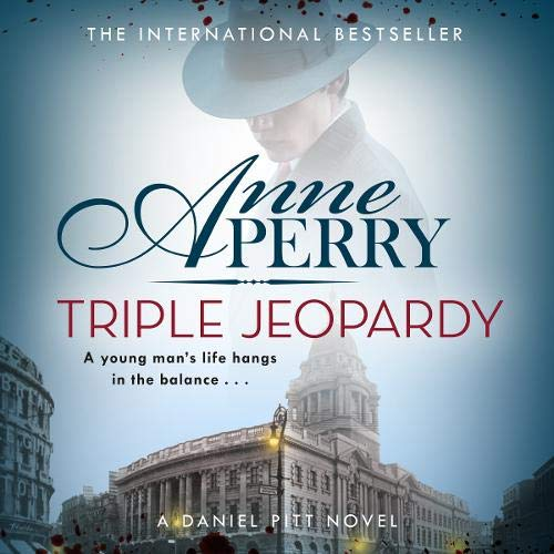 Couverture de Triple Jeopardy