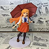 Sword Art Online Paraguas Yuuki Asuna Vestido Ocasional 20 CM SHF Figura De Acción De Modelo Juguetes para Los Niños