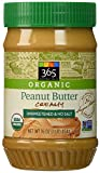 365 Everyday Value Organic Creamy Peanut Butter
