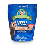 Sheppard and Greene Adult Ferret Food, 4-Pound