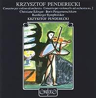 VIOLINKONZERT (1976)/C