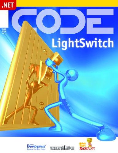 CODE Magazine - 2011 Mar/Apr (Ad-Free!) (English Edition)