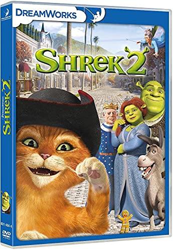 Shrek 2 [Francia] [DVD]